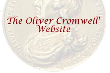 Title: The Oliver Cromwell Website