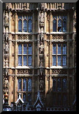 Photo of New Palace Yard, Westminster